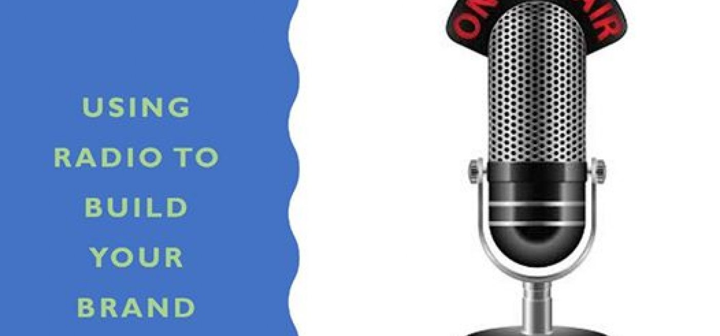 Equipping Authors to Expand their Brand through Radio
