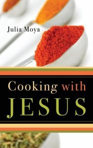 Cooking with Jesus