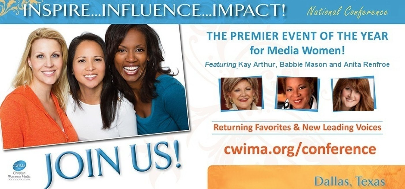 "Athena to Facilitate ""Building Your Brand"" Seminar at CWIMA National Conference"