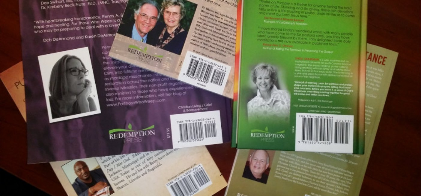 Yikes! How Do I Protect My Work in the World of Self-Publishing?
