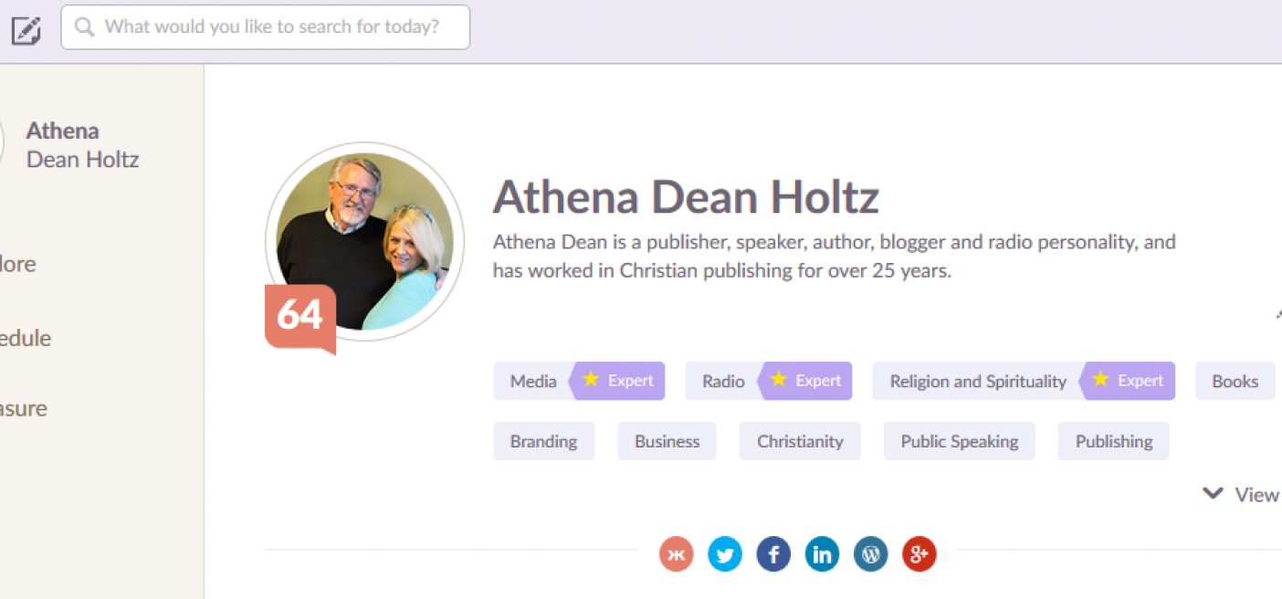 5 Steps to Boost Your Klout Score and Glorify God at the Same Time
