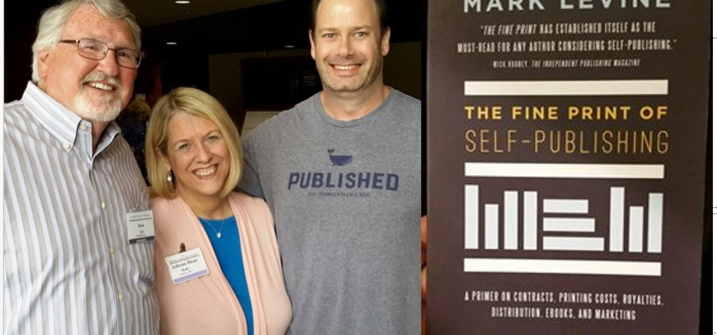 Redemption Press Scores Big in 6th Edition of Fine Print of Self Publishing