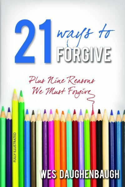 21 Ways to Forgive