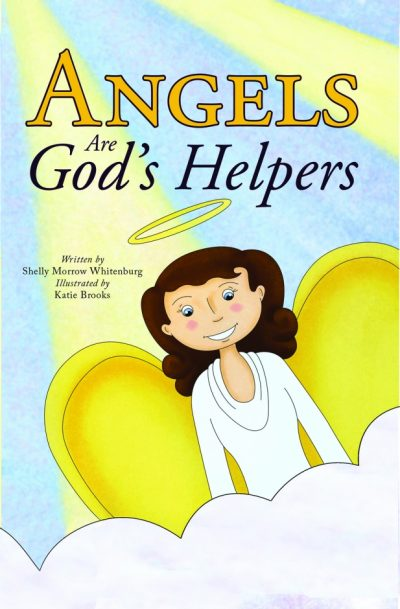 Angels are God's Helpers