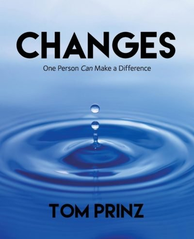 CHANGES: One Person Can Make a Difference