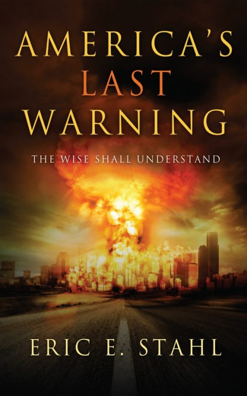 America's Last Warning E-Book