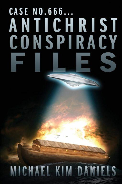 Case No. 666…Antichrist Conspiracy Files