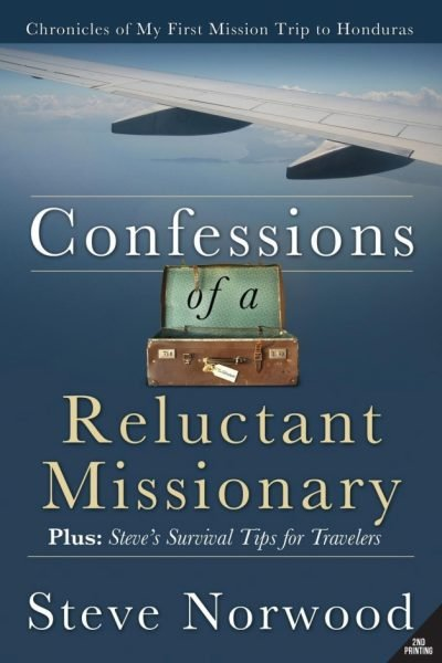 Confessions of a Reluctant Missionary eBook