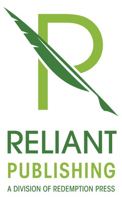 Reliant Publishing Logo, a Division of Redemption Press