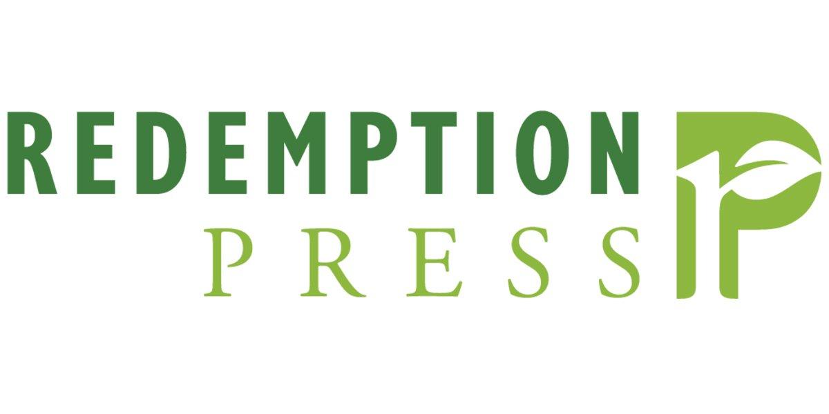 Redemption Press logo