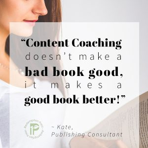 Content Coaching Through the Eyes of the Project Manager