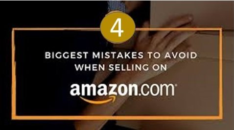 Four Mistakes You Can Make During Your Amazon Marketing Campaign, and Tips for Success!