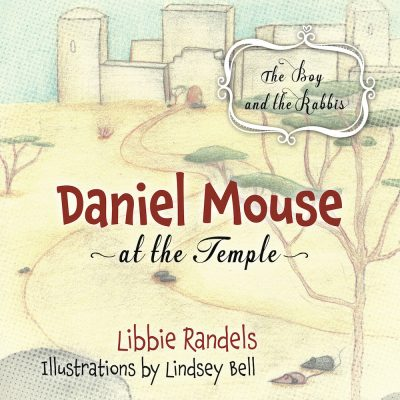 Daniel Mouse at the Temple