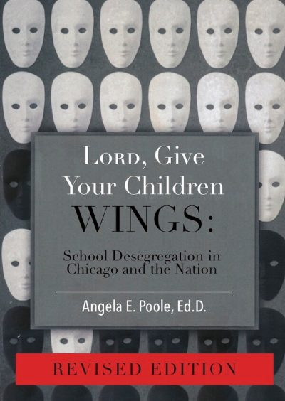 Book Cover for Lord Give Your Children Wings by Angela Poole